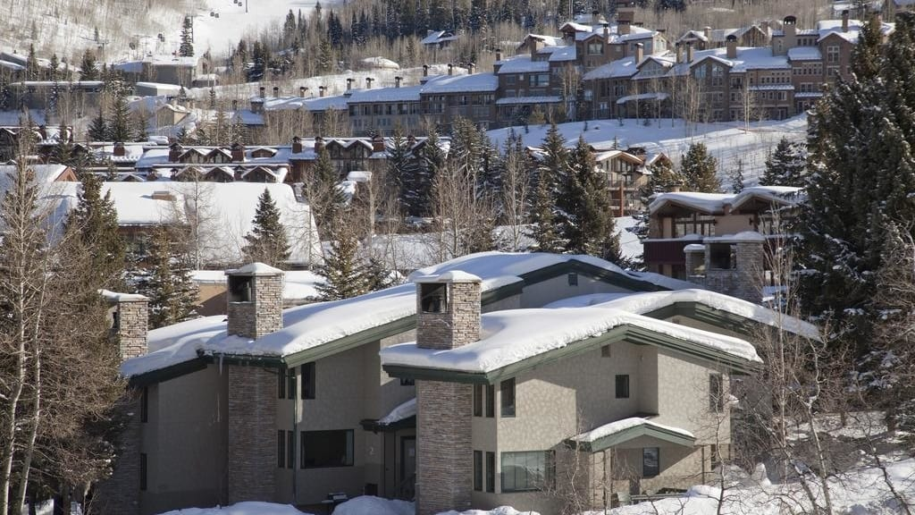 Tamarack Townhouses Snowmass Village