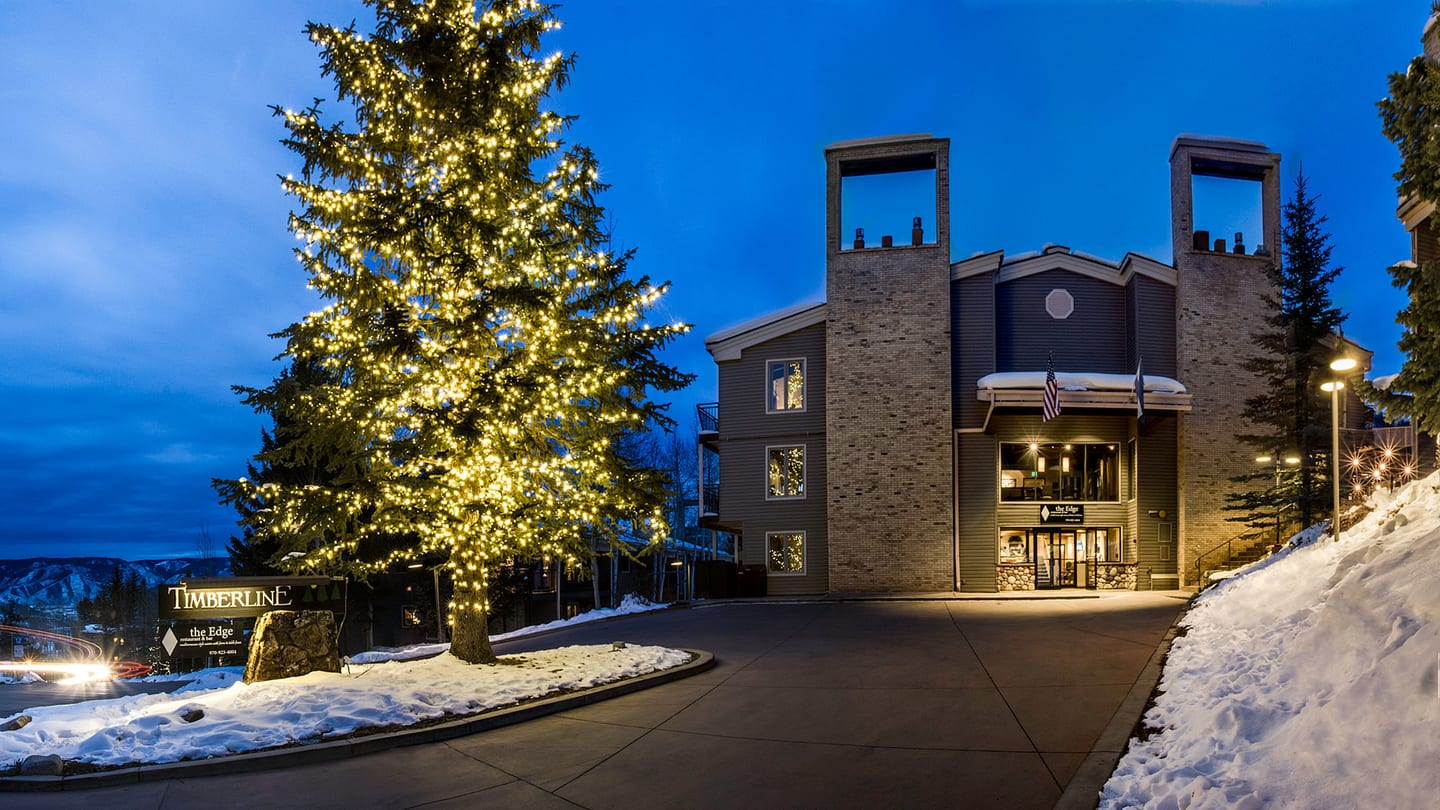 Timberline Condominiums Snowmass Village