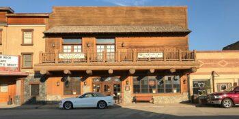 Best Walden Hotels Antlers Inn