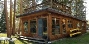 Best Hotels Grand Lake CO Lemmon Lodge