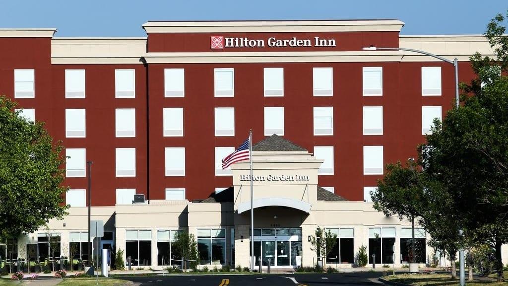 Hilton Garden Inn Arvada Denver Arvada