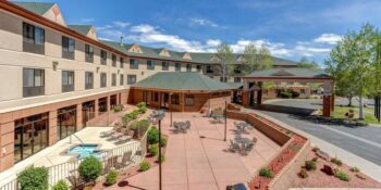 Best Hotels Montrose CO Holiday Inn Express