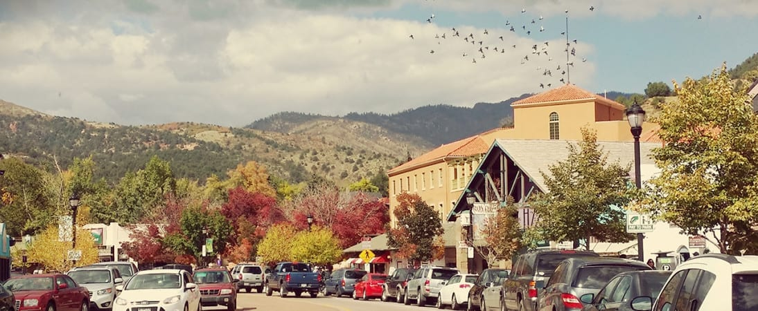 Explore the Unexpected in Manitou Springs