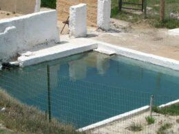 Juniper Hot Springs Lay Colorado
