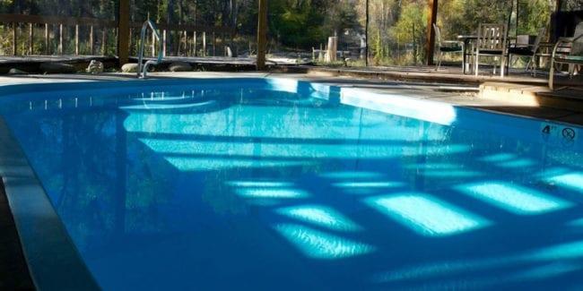 Treehouse Hot Springs Buena Vista