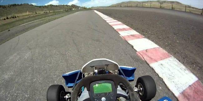 Action Karting Morrison