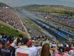 Bandimere Speedway Morrison