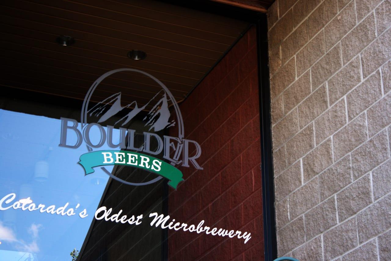 Boulder Beer Colorado Oldest Microbrewery