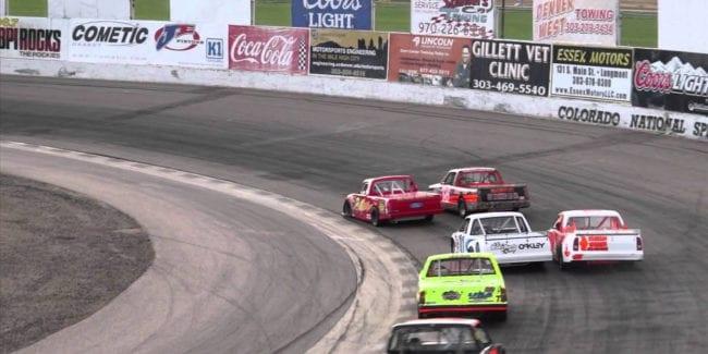 Colorado National Speedway Dacono