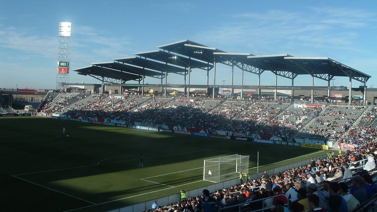 Dicks Sporting Goods Park Commerce City