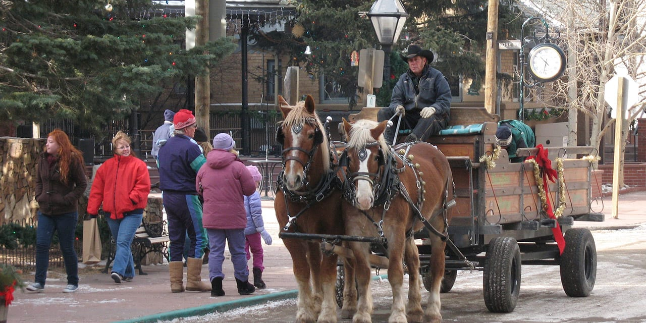 Upcoming Fall Festivals In Colorado 2019 Annual Co Fall Events