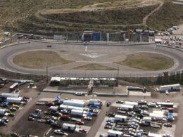 I-25 Speedway Pueblo