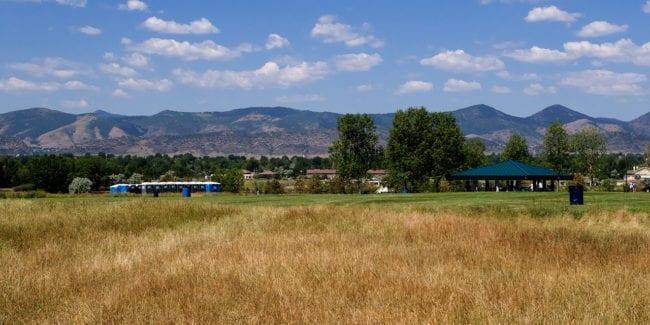 Littleton Colorado Park