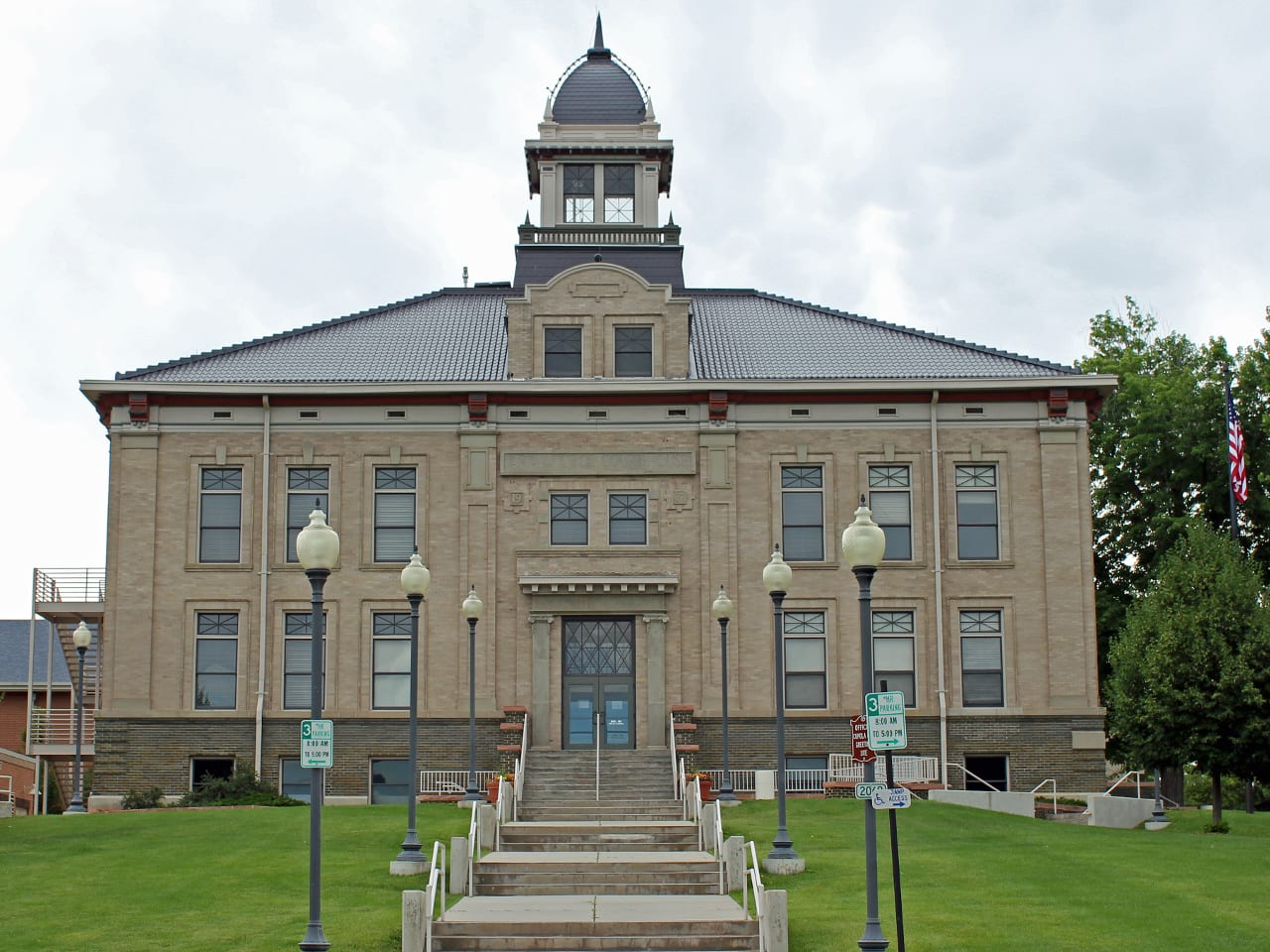 Littleton Municipal Courthouse Colorado