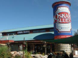 Oskar Blues Brewery Longmont