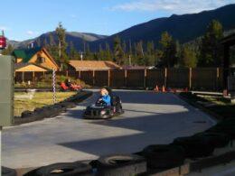 Rocky Hi Speedway Grand Lake