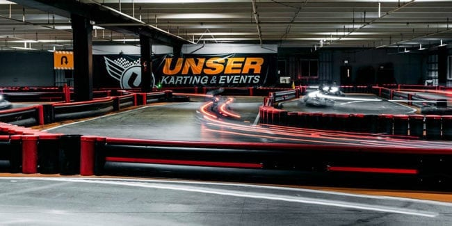 Unser Karting Denver