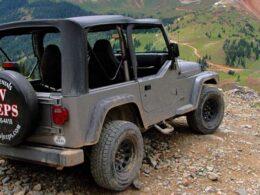 BV Jeeps Buena Vista