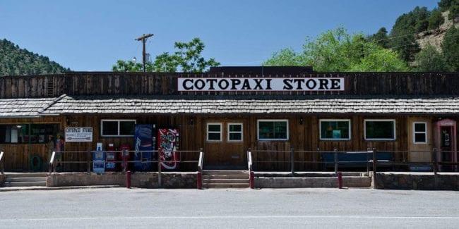 Cotopaxi General Store Colorado