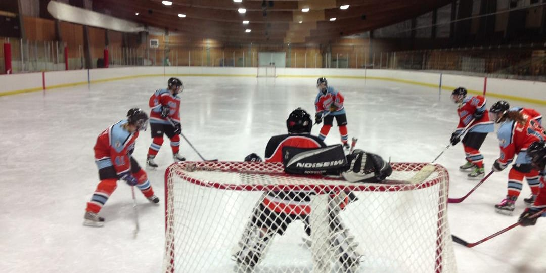 Pueblo Ice Arena