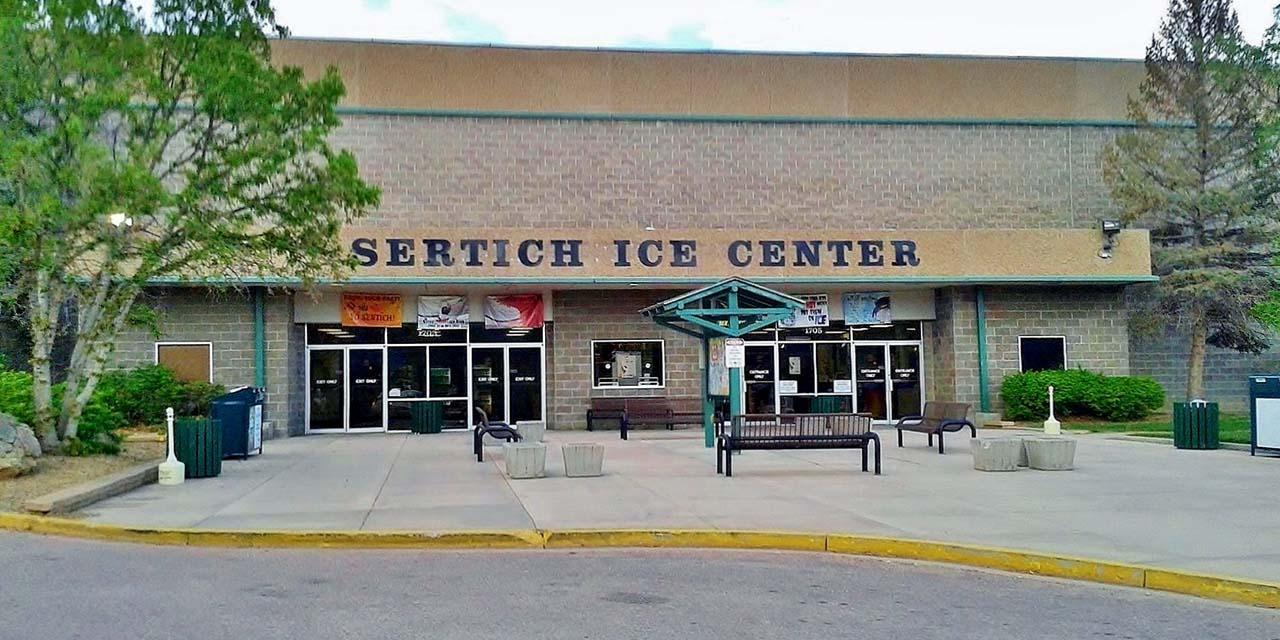 Sertich Ice Center Colorado Springs