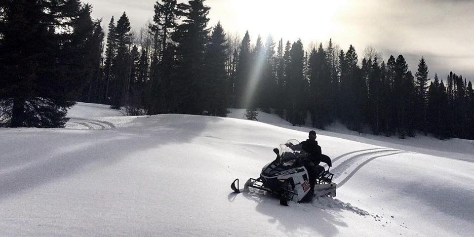 Snowmobile Adventures Purgatory Durango