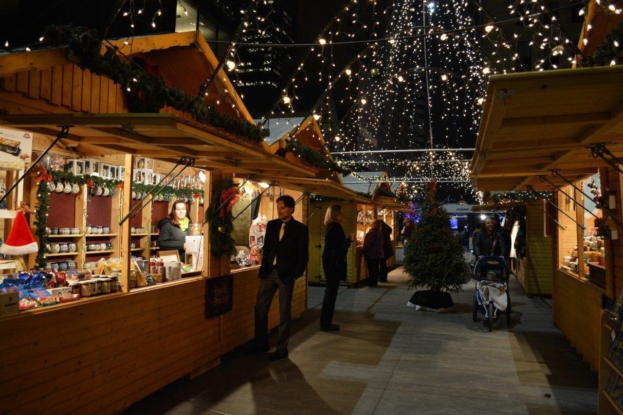 Denver Christmas Craft Market