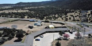 Trinidad CO Best Hotels Tower 64 Motel RV Park