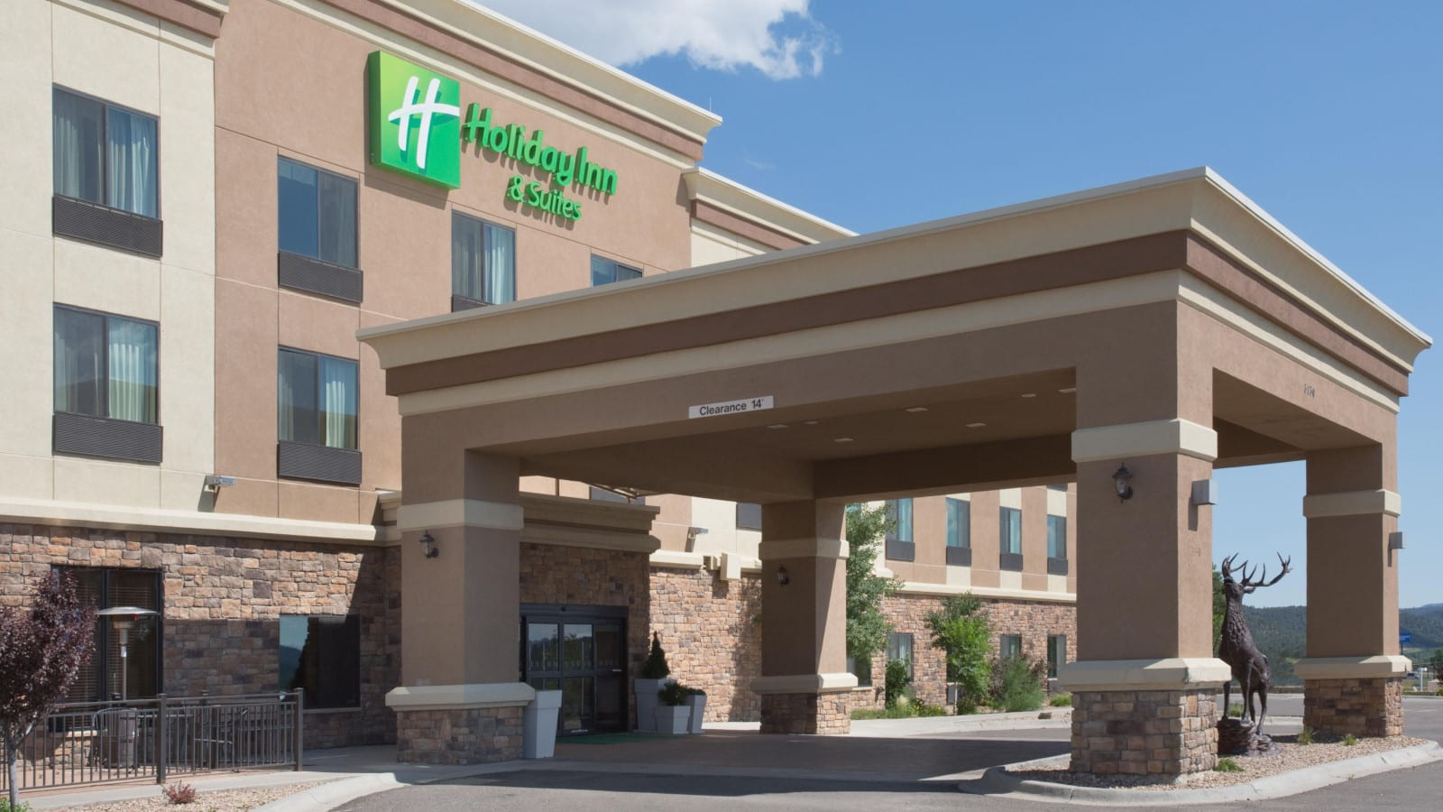 Holiday Inn Hotel and Suites Trinidad CO