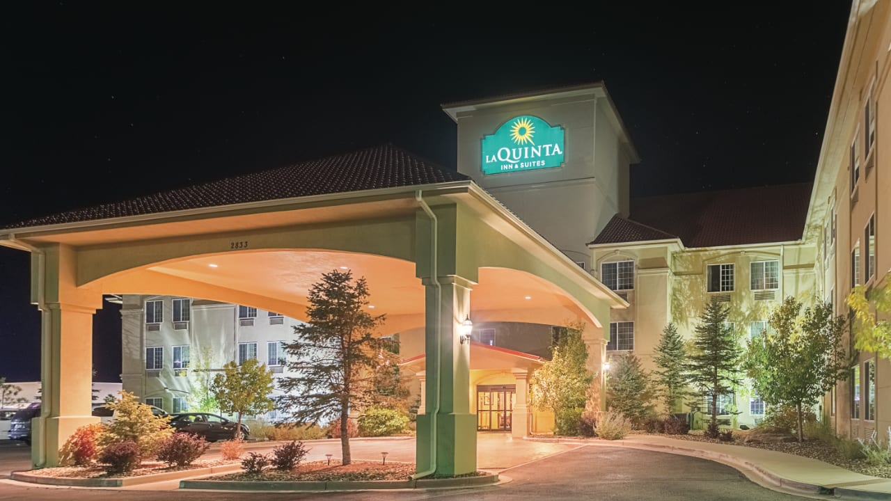 La Quinta Inn and Suites Trinidad CO