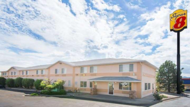Super 8 Motel Trinidad CO