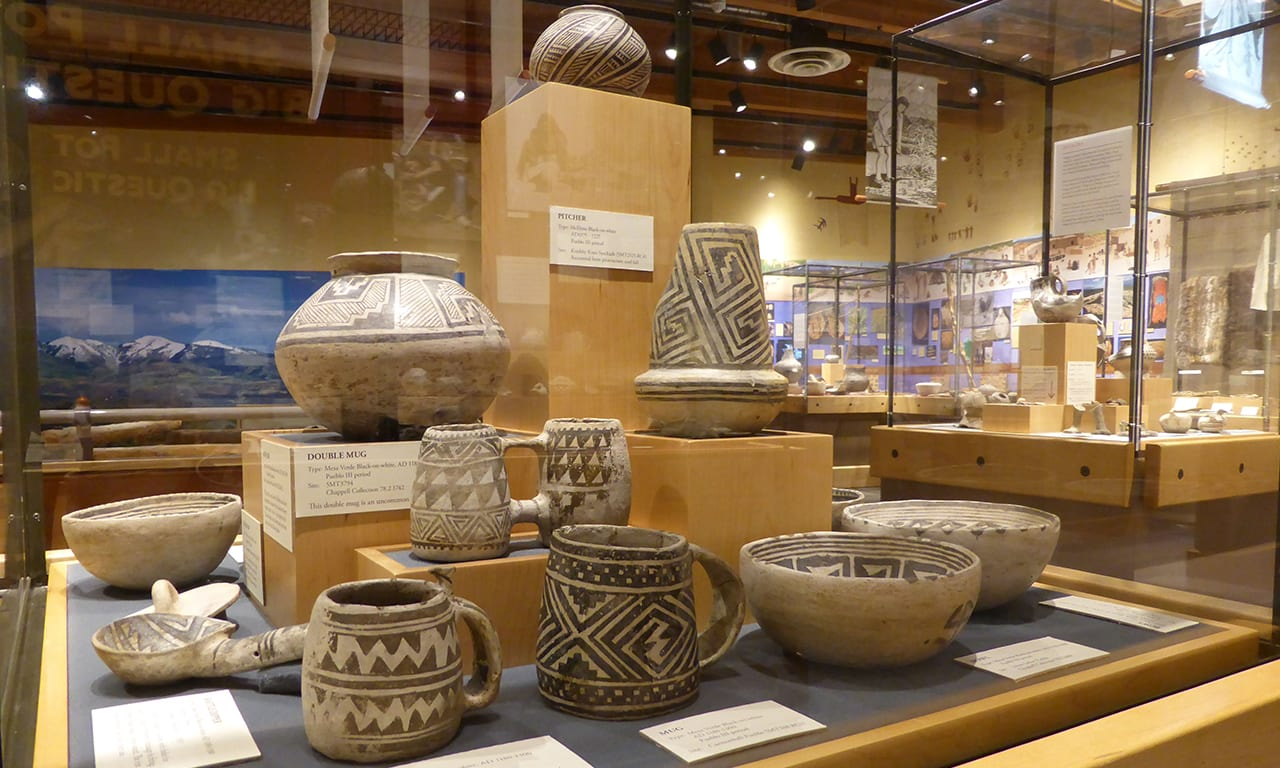 Anasazi Heritage Center Dolores
