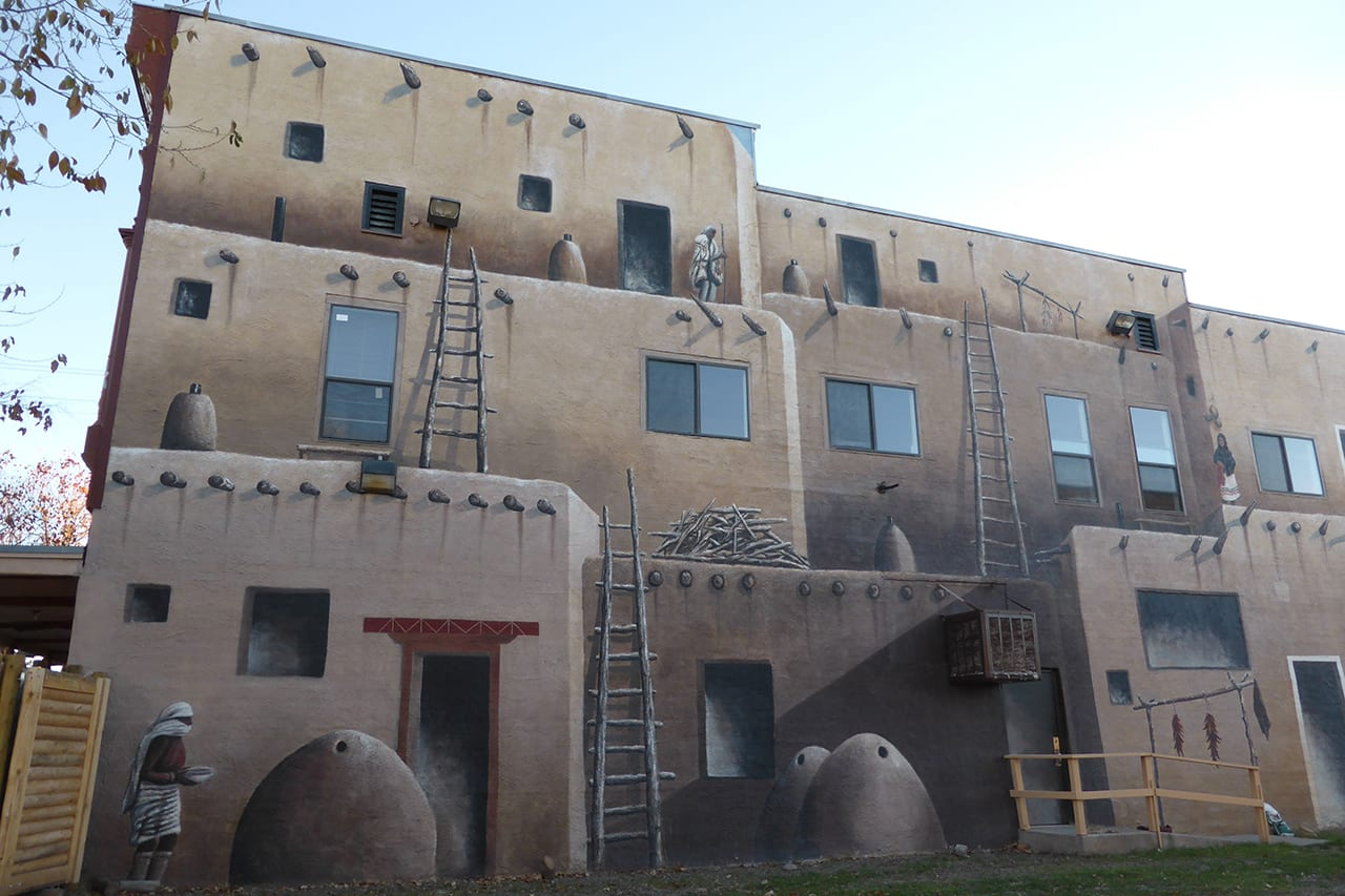 Cortez Cultural Center Colorado