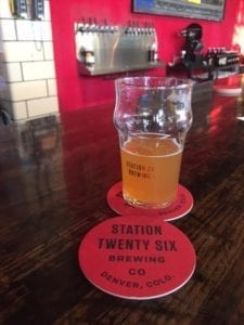 Station 26 Brewing