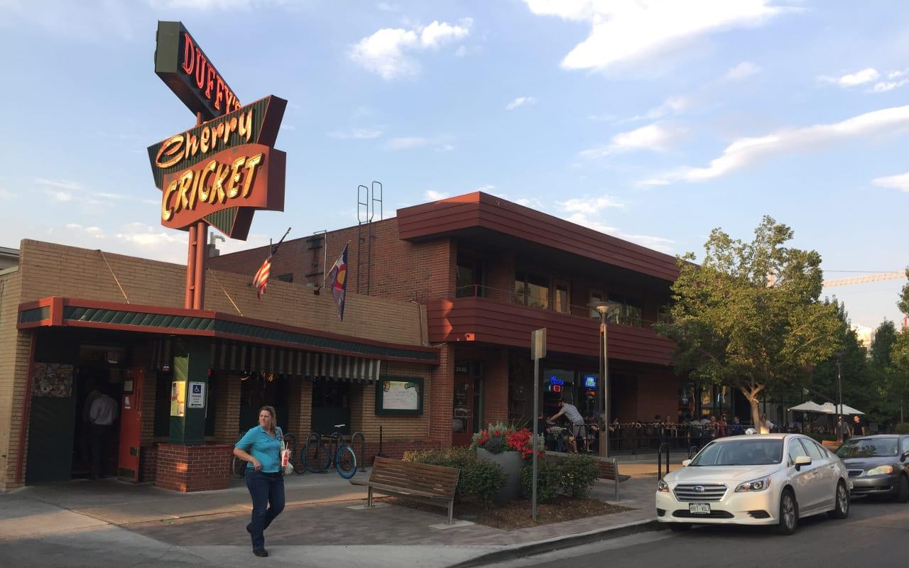 Duffy's Cherry Cricket Denver