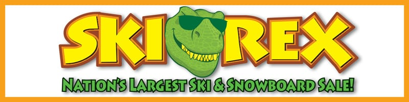 Ski Rex Ski and Snowboard Sale