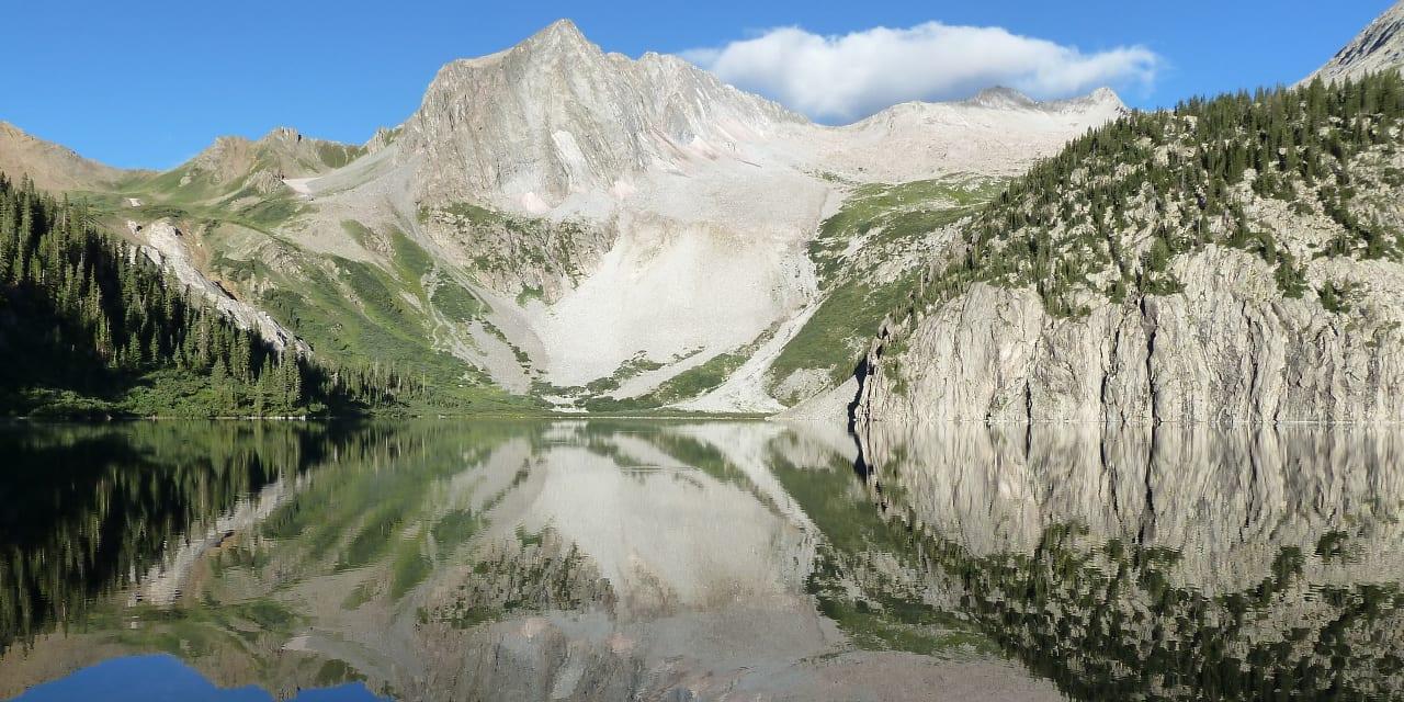 10 Zen Nature Trips In Colorado Relaxing Scenic Drives