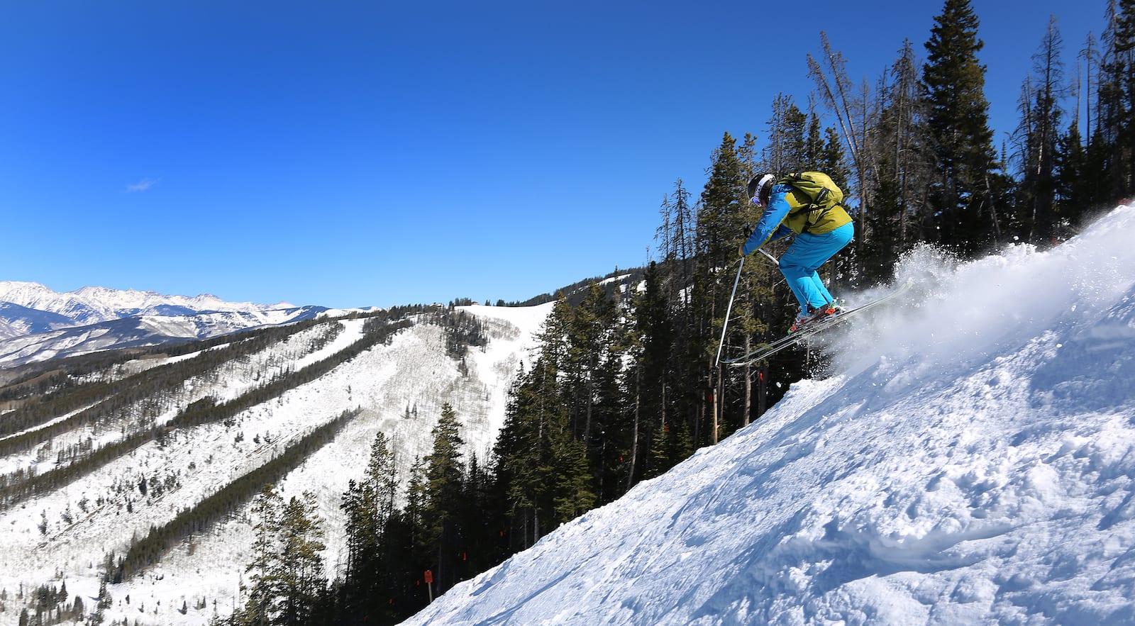 Beaver Creek Ski, CO