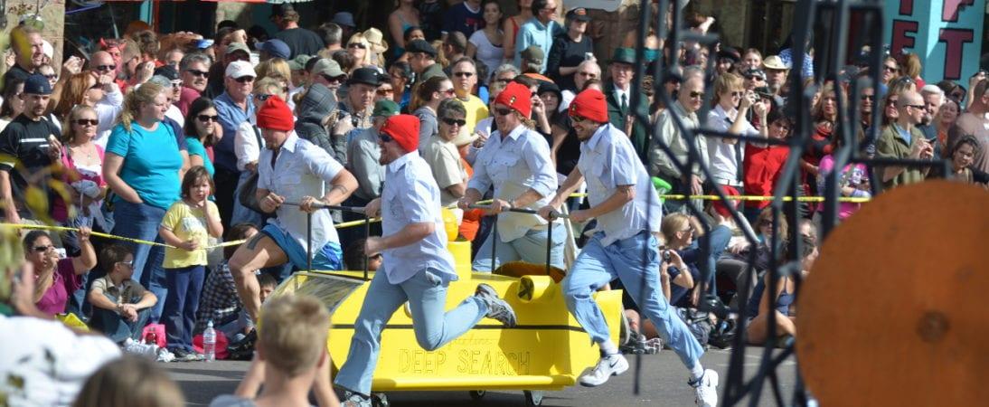 9 Finest Colorado Fall Festivals