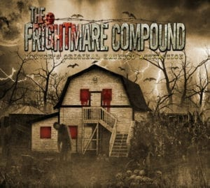 Frightmare Compound Westminster Logo