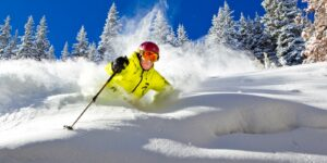 Colorado Ski Season Passes Vail Ski Resort Powder Day