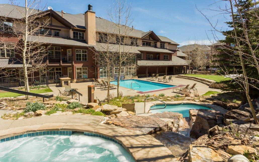 Grand Timber Lodge Colorado