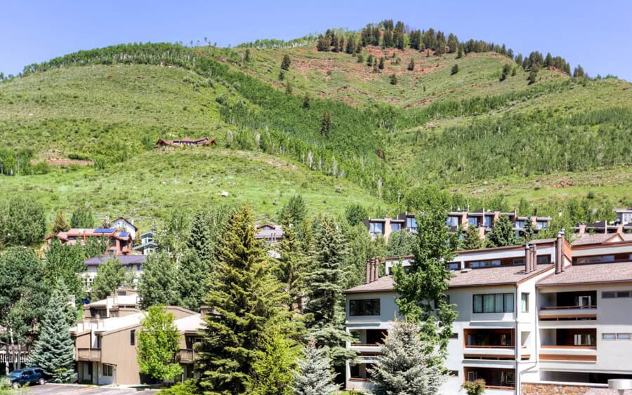 Vail Run Resort Colorado