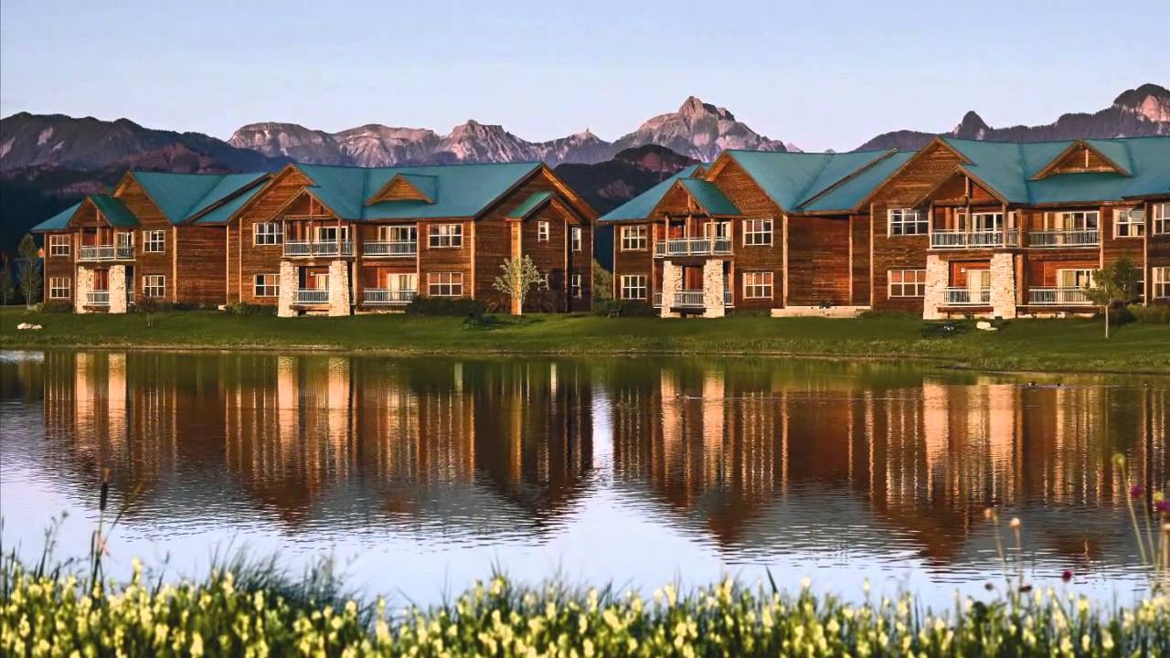 Wyndham Pagosa Resort Lake Colorado