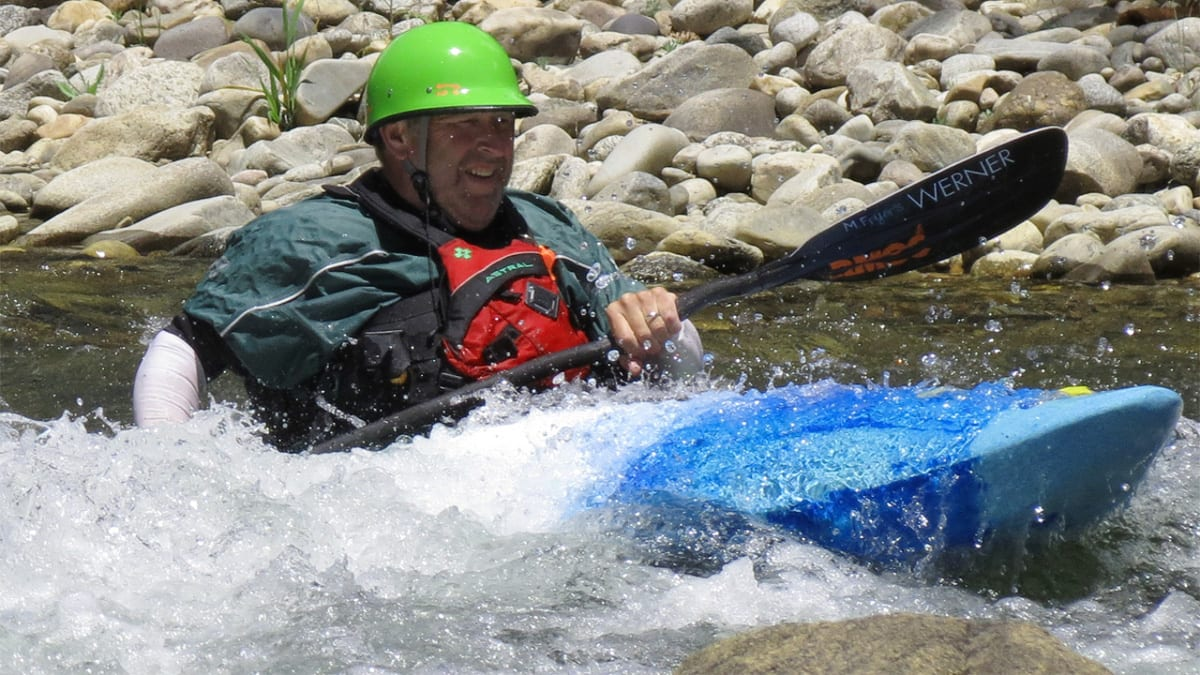 Arkansas River Kayaking Buena Vista Colorado