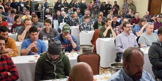 Big Beers Belgiums Barleywines Colorado