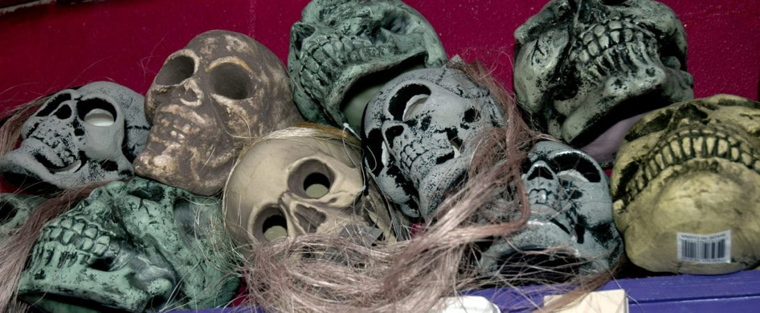 13 Chilling Halloween Stores in Denver