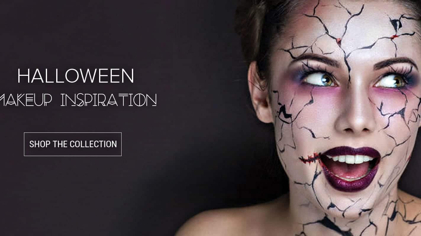 Makeup Mania Halloween Denver Colorado