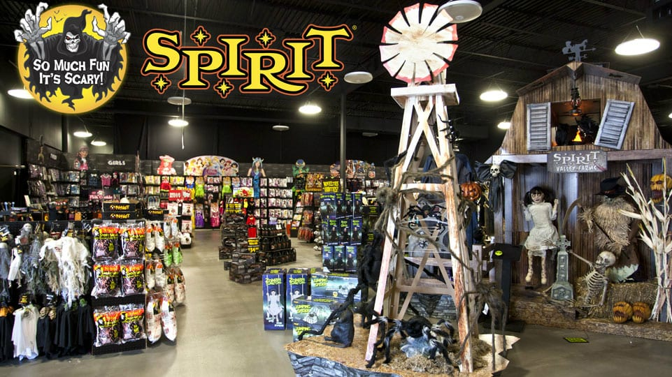 Spirit Halloween Store Denver Colorado