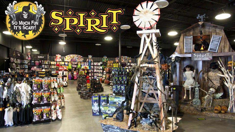 Spirit Halloween Store Denver Colorado